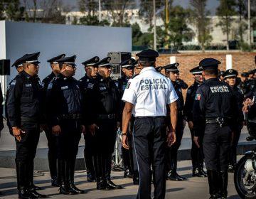 Implementarán nueva estrategia de cercanía en la Policía Estatal de Aguascalientes
