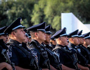 Listo operativo de seguridad con motivo de la próxima jornada electoral: Gobierno del Estado