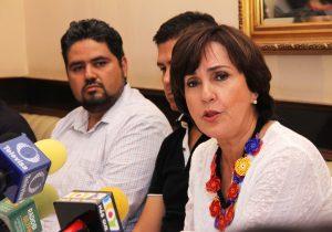 Alerta Patricia Mercado acciones ultraderechistas del PES