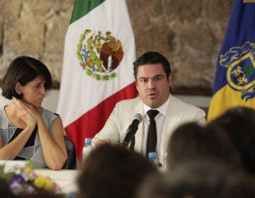 """Anaya es """"un político advenedizo, traicionero y rapaz"""": Sandoval Díaz"""