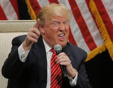 Trump apoya a Rusia para un G8