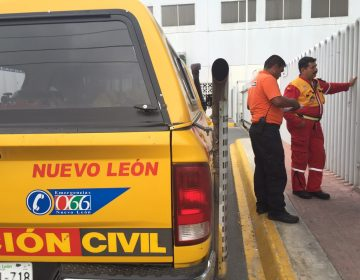 Suspenden a proveedora de alimentos por intoxicación de 138 empleados en Apodaca