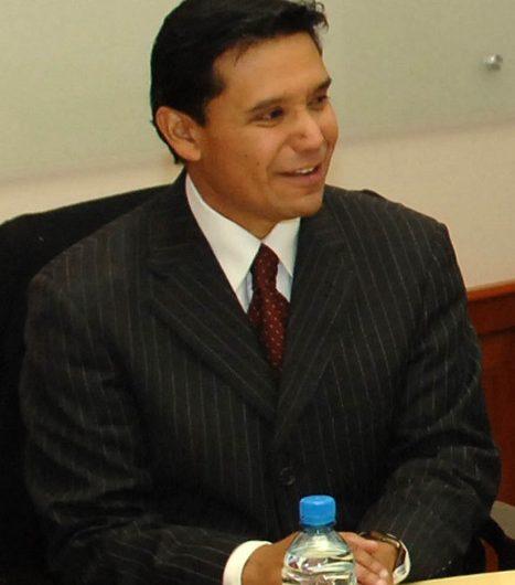 Compareció ex director del IEA ante el Poder Judicial