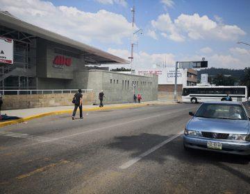 Habilita ADO sedes alternas por bloqueo de 48 horas a su terminal en Oaxaca