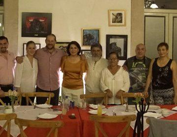 Atiende Lorena Martínez propuestas de asociaciones civiles en materia de urbanismo