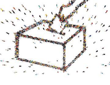Hay que llevar racionalidad y pluralismo a la discusión política