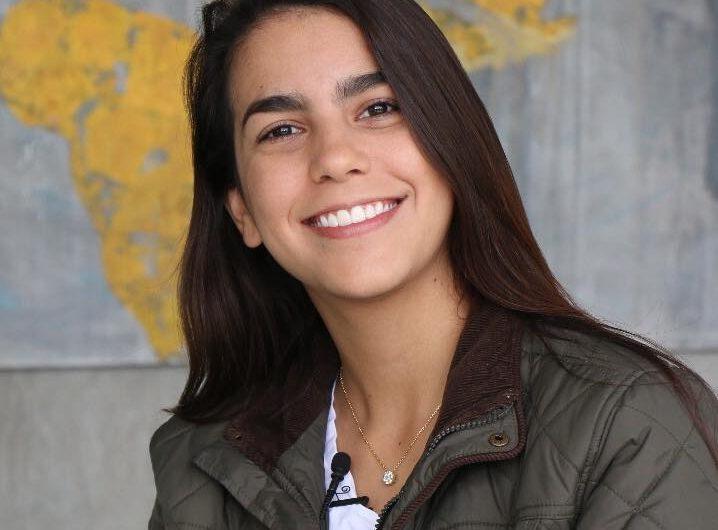 El problema es la pornovenganza, no el sexting | Entrevista con Ana Baquedano Celorio