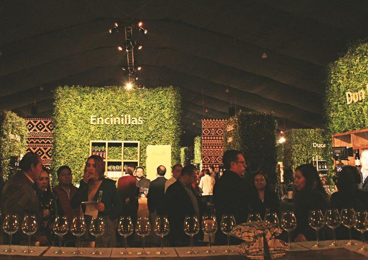 Nación de Vinos, una fiesta para promover el vino mexicano