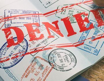 Estados Unidos restringe visa a funcionarios de Nicaragua por violaciones de DDHH