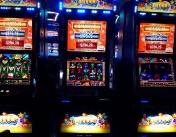 Decomisan casi 17 MDP en valores en aseguramiento de dos casinos ilegales en NL