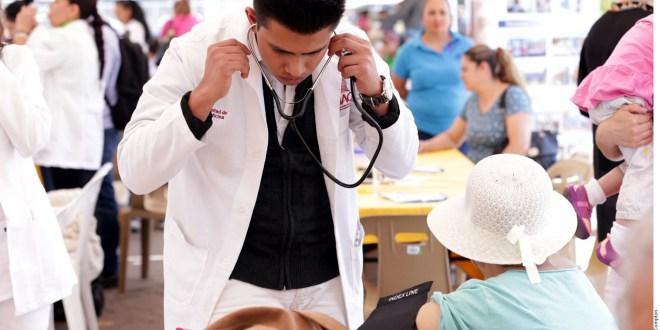 Suman 3 mil casos de diabetes tipo II: Salud