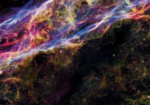 El amanecer cósmico: el verdadero momento de la creación