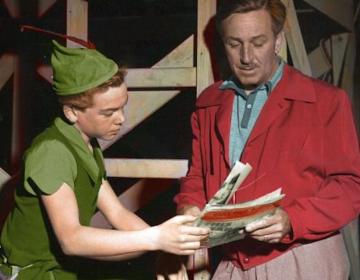 Peter Pan, el niño de Disney que nunca creció, llega a los 65 años