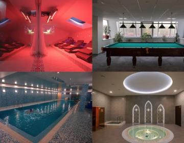 Los lujosos hoteles y campos donde descansan y entrenan las selecciones del Mundial