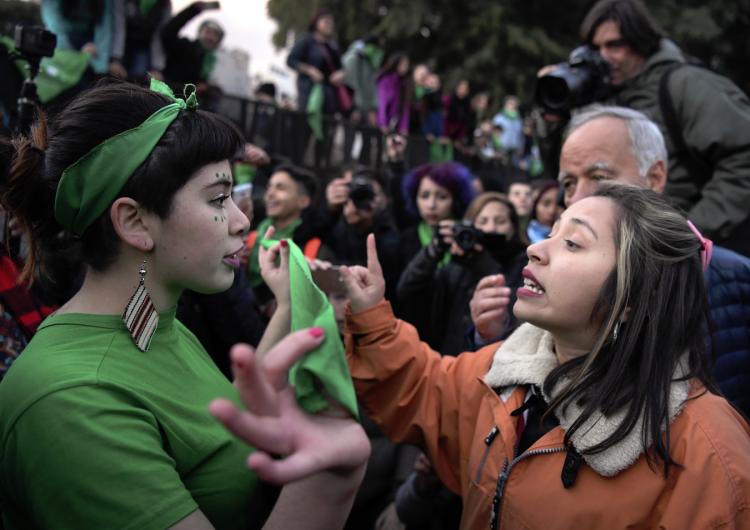 Aborto en América Latina ¿dónde y bajo qué condiciones está permitido?