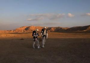 Misión a Marte: la NASA mandará astronautas al planeta rojo en 2030