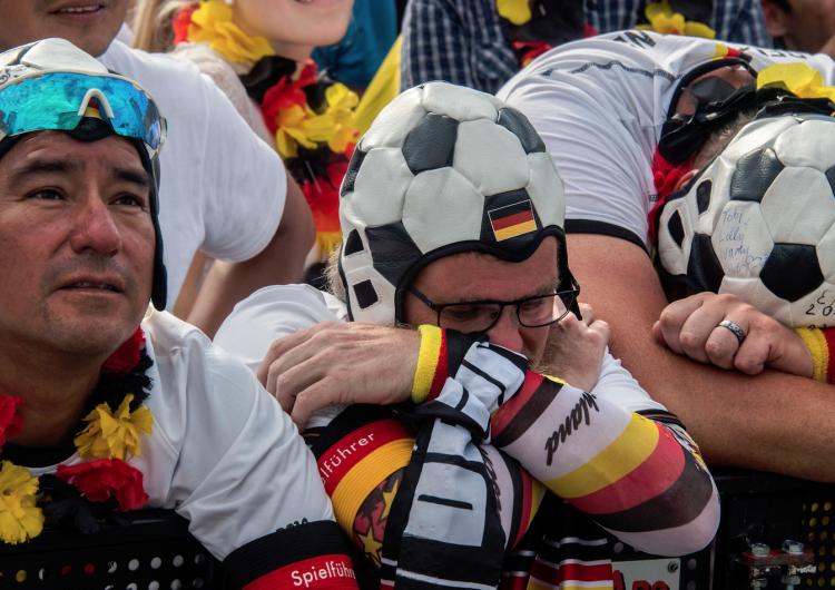 """¿Qué es la """"maldición del mundial"""" que dejo fuera al campeón Alemania?"""