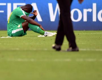 Empató en puntos y goles con Japón, pero sus tarjetas amarillas dejaron fuera del mundial a Senegal