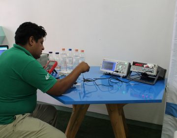 ¿Gana terreno interés por la ciencia en México?