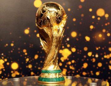 Ya comenzó Rusia 2018 ¿Cuál es tu canción de la Copa del Mundo favorita?