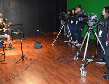 Podrán especializarse en cine en la IBERO Tijuana