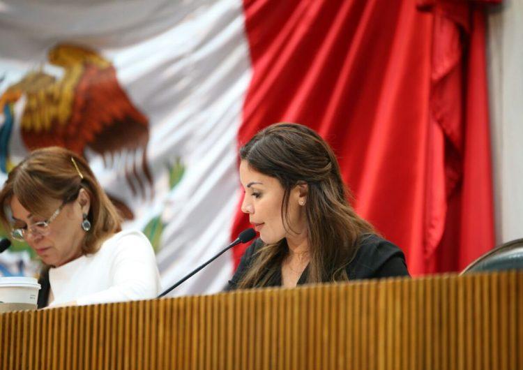 Propone diputada de NL unidades móviles para atender maltrato contra mujeres