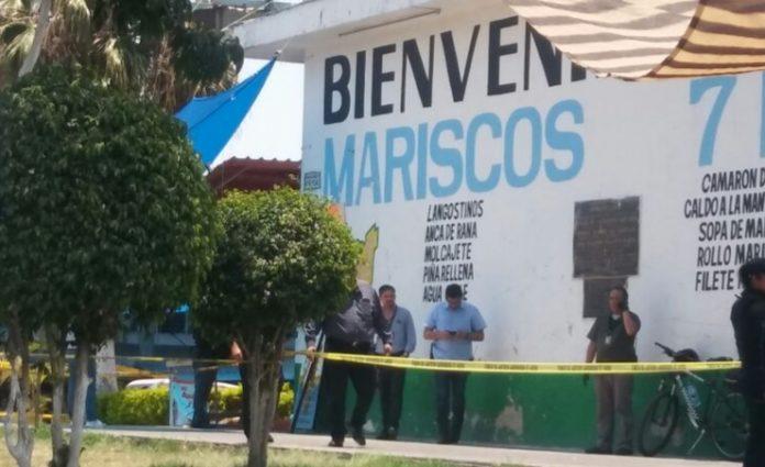 Descartan móvil político en asesinato del suegro del hermano de Alfaro Ramírez