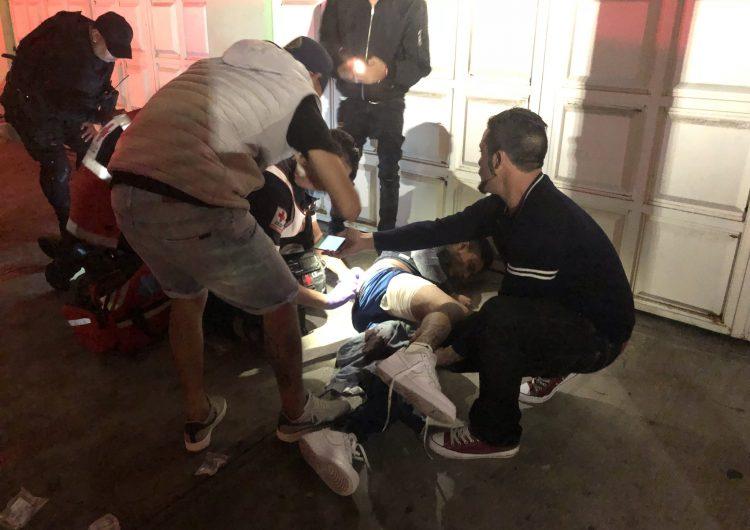 Mueren dos tras ataque armado en velorio en Guadalajara; hay seis lesionados: FGE