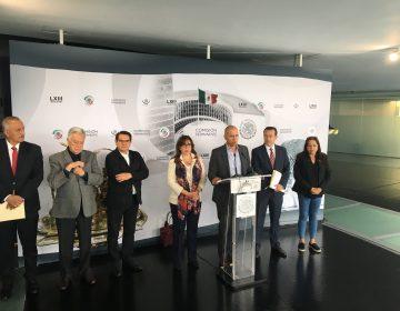 MORENA acusa omisión y opacidad de Alfaro en cuenta pública de Guadalajara