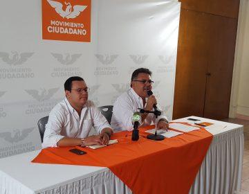 MC en Jalisco acusa inconsistencias por más de 43 MDP en campaña de Lomelí