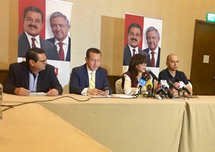 """MORENA implica a Ismael del Toro en """"triada"""" de opacidad de MC en Jalisco"""