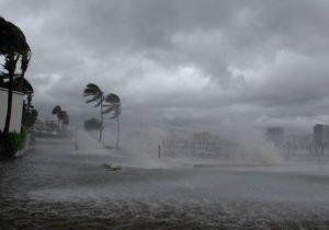 Qué es el fenómeno del Niño y por qué golpeará a EE.UU con fuertes tormentas
