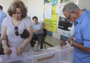 Elecciones en México: qué se vota este domingo y por qué son unos comicios históricos