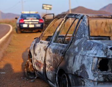 Jalisco, entre los cinco estados con más asesinatos de policías