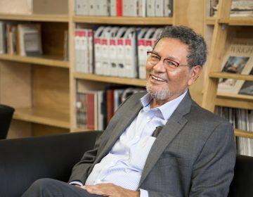 ¿Es México una novela negra de Élmer Mendoza?