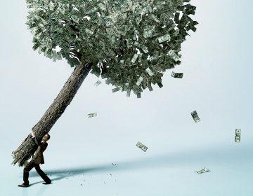 ¿Qué pasa cuando el dinero interviene en nuestras decisiones?