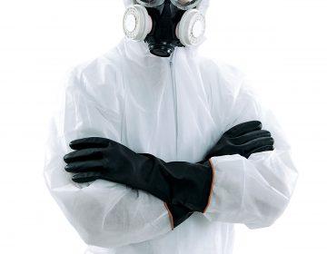 Las cifras mortales del ébola