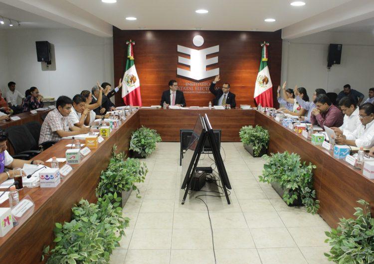 Cancela Instituto Electoral de Oaxaca 17 candidaturas de falsos trans y multa a Nueva Alianza y MC