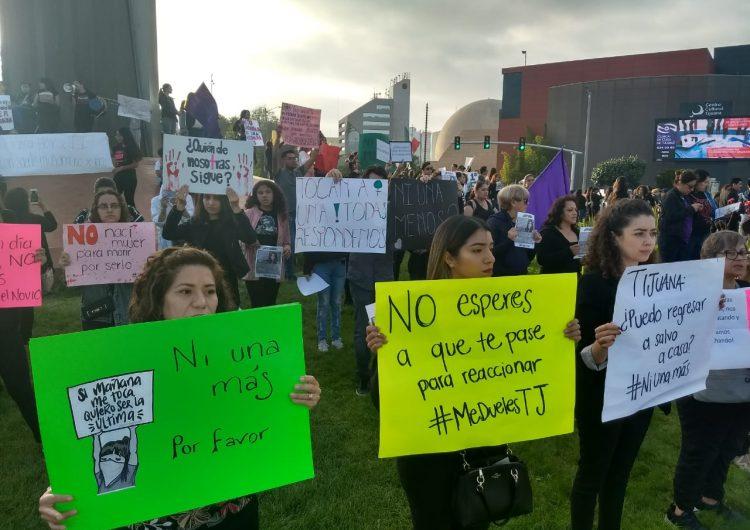 Piden solución a asesinatos y desaparición de mujeres