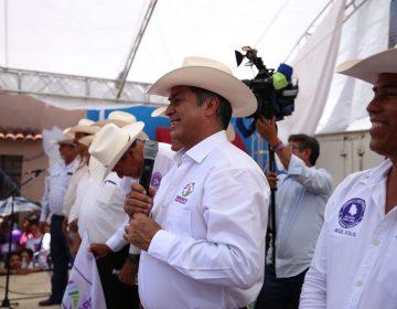 """""""Sigo siendo Gobernador"""", reitera """"El Bronco""""; advierte su regreso a Nuevo León"""