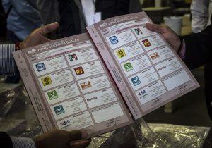 Resguardarán presidentes de casilla boletas electorales en sus casas