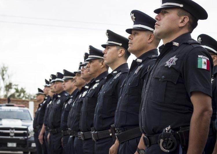 Bono para policías que trabajaron en la FNSM 2018