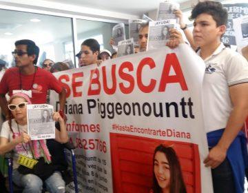 """Marchan estudiantes de """"La Lázaro"""" por Diana Piggeonut"""