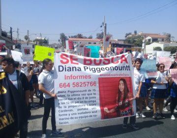 Descartan trata de personas en caso Diana Piggeonountt