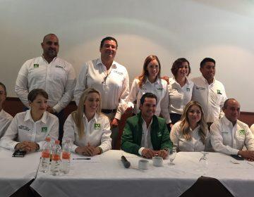 El Partido Verde no le teme a los votos nulos (como pasó en el 2012)