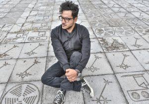 Atacar la mediocridad con cómics: Jorge Pinto