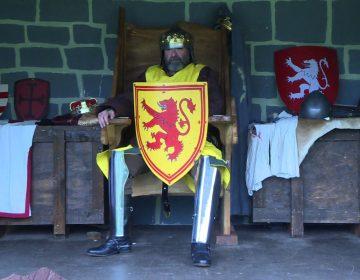 ¿Te apetece unirte a la nobleza escocesa? Esta empresa vende títulos nobiliarios por 40 dólares