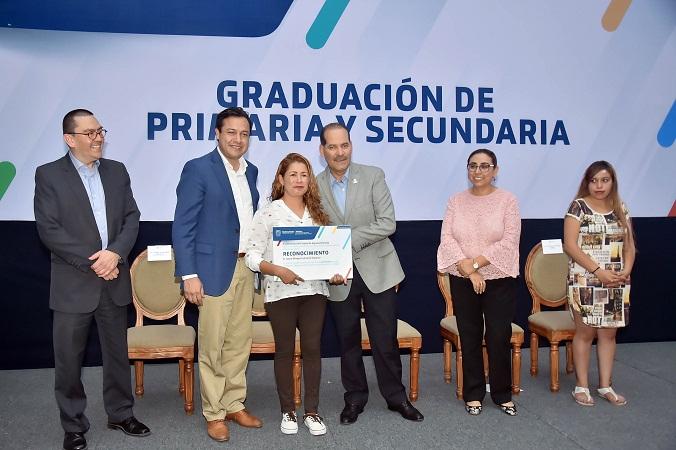 Aguascalientes, primer lugar nacional en menor índice de analfabetismo