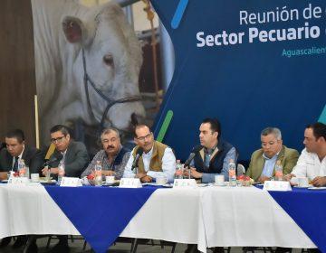 Formará Gobierno grupo especial de combate al abigeato