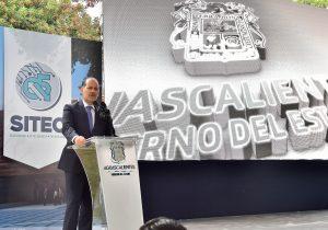 Tendrán ladrones pase directo a prisión: Orozco Sandoval